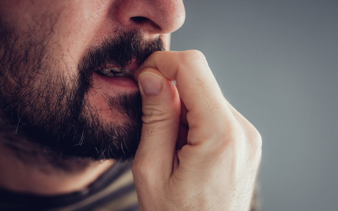 Million Reasons to Stop Biting Your Nails